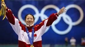 名人   中国第一个冬奥会冠军杨扬:体育不该只有输和赢