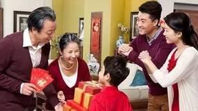 过年回家,遇到爱攀比的亲戚怎么办?