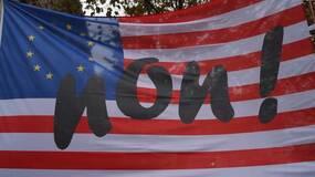 """欧盟就贸易限制问题在""""最高级别""""向美国发出警告"""