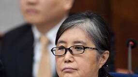 崔顺实一审获刑20年准备上诉,哪有时间作为证人出席朴槿惠审判?
