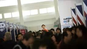 他们以自己的方式给中国教育投下了一张反对票