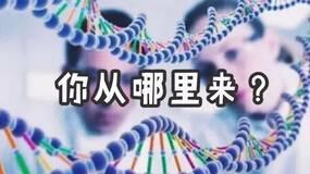 """涨姿势   新年去算卦?不如试试""""基因算命"""""""