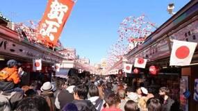 废弃春节,是日本甩开中华走向世界的重要决定