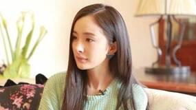 冯小刚评价杨幂:没有演到好剧本,她还不是好演员