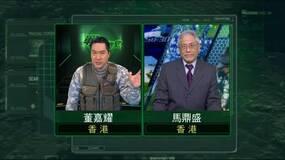 本周军情观察室内容精选:菲律宾总统考虑派军队赴华受训