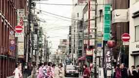 客观地看日本,理性地看中国