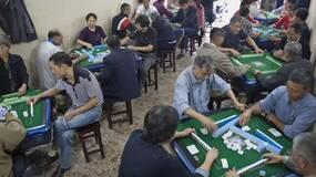 """一个中国乡镇的赌博业调查,不可忽视的""""社会之癌""""!"""