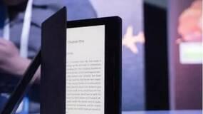 亚马逊电子阅读器的退败与生机