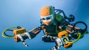 继无人机之后,水下机器人会是一片新蓝海?