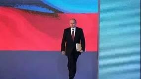普京:如若能回到过去,我会阻止苏联解体