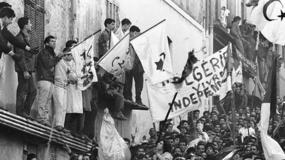 为什么戴高乐放弃了阿尔及利亚