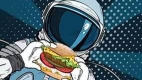 """把屎尿做成食物?这真不是玩笑,这是""""宇航食品""""!"""