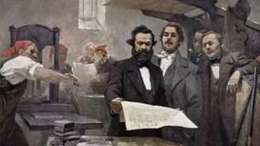 作为经济新闻记者的马克思 | 纪念马克思诞辰200周年