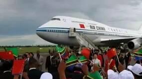 """王海运:中国外交呼唤""""新时代全球战略"""""""
