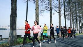 全国首个大学生马拉松月底武汉开跑,百余所高校逾四千人参赛