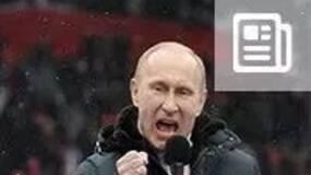 毫无悬念的俄罗斯大选,却有四大看点 全球视野