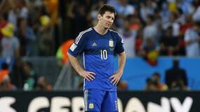 梅西说了再见:俄罗斯世界杯不夺冠,我就退出阿根廷队