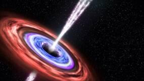 霍金:黑洞不存在