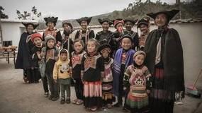付佳杰︱徵衣随旅,知唐桑艾:《西南边》中的凉山彝族