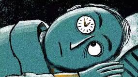 我们为什么需要睡眠?