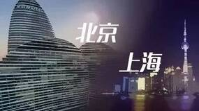 许纪霖 | 现代中国的双城记:魔都与帝都