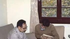 储梦丹︱白色的羽毛——怀念孙骊先生