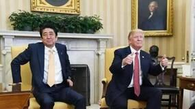 既想支持美国对叙动武,又怕俄罗斯发怒,日本进退两难!