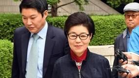 朴槿惠妹妹向法院递交上诉状,传递出什么信号?