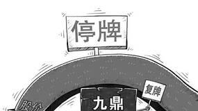 宋清辉:九鼎集团向何处去
