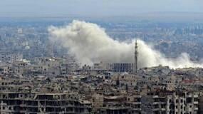 三大国在叙利亚怎样排兵布阵?