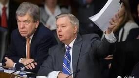 美国听证会拿中国说事,打脸参议员的不只是小扎