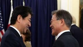 """删除对韩""""最重要邻国""""表述,日玩文字游戏难改""""慰安妇""""实质"""