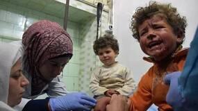 看完这个故事你就明白叙利亚为什么这么复杂了