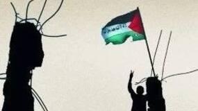 """巴勒斯坦人的真实生活,以及""""背后的势力"""""""