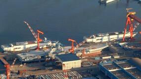 今非昔比!中国2航母2大型保障船同框 想起西沙之战时的寒酸