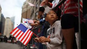 躺着上清华北大,可百万美国二代华人就是不喜欢来中国读书