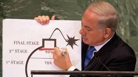 重磅:以色列将打击叙利亚境内任何的伊朗军事存在!
