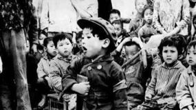 朱大可:一个50后的童年记忆——谨以此文祝各位儿童节快乐