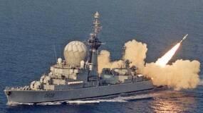 中国不怕,英法跟随美国南海巡航,抱团挑衅又能怎样!