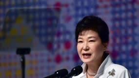 """""""三无总统""""朴槿惠为何一直冷若冰霜?"""