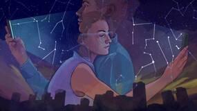 为何我们热衷于谈论占星?