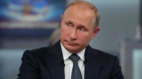 普京到底警告谁?仅只警告乌克兰吗?若世界杯期间挑衅后果很严重!