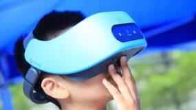 记者实地走访VR体验馆,VR娱乐大众化离我们还有多远?