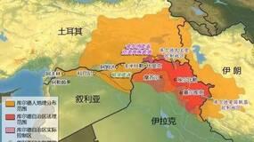 叙利亚内战接近尾声?南部正酝酿终极一战?