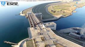 能源关键基础设施举措,美投入4500万美元保护水利设施
