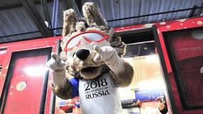 2018世界杯开赛在即,安全观球指南待你领取!