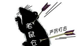 """宋清辉:对老鼠仓查处堪称""""世界性难题"""""""