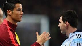 世界杯前夜,梅西与C罗处在怎样的历史地位