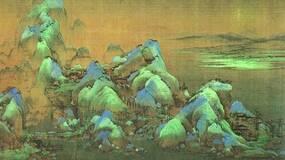 18 个《清明上河图》里隐藏的小细节,原来宋朝社恐这么普遍