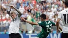 德国输给了墨西哥:以最不德国的方式